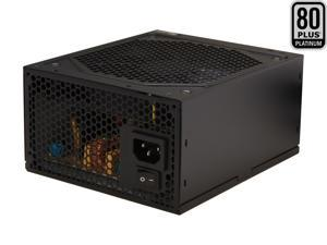 Rosewill Tachyon Series Tachyon-550 Continuous 550W @ 50 Degrees C Power Supply