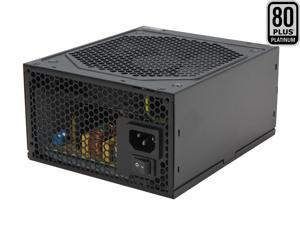 Rosewill Tachyon Series Tachyon-650 Continuous 650W @ 50 Degrees C Power Supply