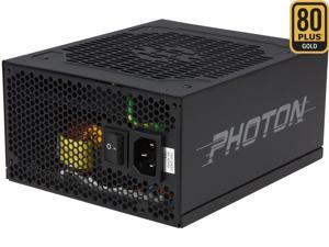 Rosewill Photon-1200, PHOTON Series 1200W Full Modular Power Supply, 80 PLUS Gold Certified, Single +12V Rail, Intel 4th Gen CPU Ready, SLI & Crossfire Ready