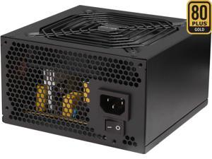 Rosewill Valens-600, Valens Series 600W Power Supply, 80 PLUS Gold Certified, Single +12V Rail,  Intel 4th Gen CPU Ready, SLI & Crossfire Ready