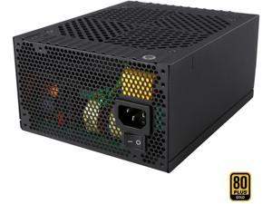 Rosewill Capstone-G1000, Capstone G Series 1000W Modular Power Supply, 80 PLUS Gold Certified, Single +12V Rail, SLI & Crossfire Ready