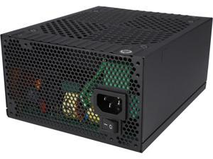 Rosewill Capstone-G1200, Capstone G Series 1200W Modular Power Supply, 80 PLUS Gold Certified, Single +12V Rail, SLI & Crossfire Ready