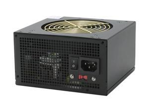 XCLIO XCLIO-550BL 550W Power Supply