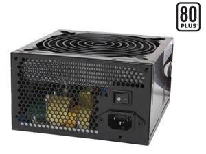 XCLIO GREATPOWER X14S4P3 550W Power Supply