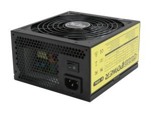 XCLIO Goodpower 650W 650W Active PFC Power Supply