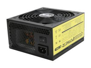 XCLIO Goodpower 750W 750W  Active PFC Power Supply