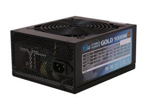 XCLIO STABLEPOWER GOLD 1000W 1000W Power Supply