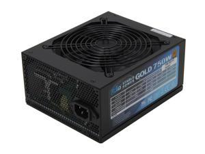 XCLIO STABLEPOWER GOLD 750W 750W Power Supply
