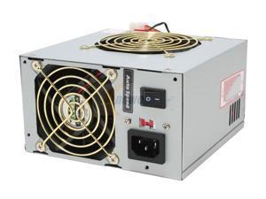 XION XON-500F8X2-201 500W Power Supply