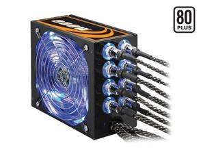 XION AXP Lan-Party Edition AXP-800R14HE 800W Power Supply