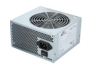 Eagle Tech ET-PSVT500 500W Power Supply