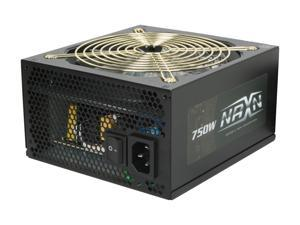 ENERMAX NAXN 82+ ENM750AWT 750W Power Supply