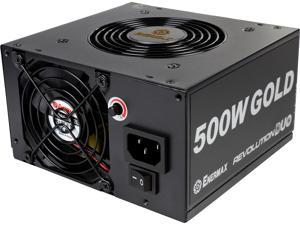 ENERMAX ERD500AWL-F 500W ATX12V 80 PLUS GOLD Certified Power Supply