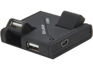 inland 08306 4 Port USB 2.0 HUB