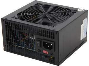 VisionTek 900347 650W ATX12V SLI Ready CrossFire Ready Power Supply