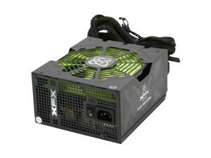 XFX XXX Edition P1-650X-CAG9 650W Power Supply