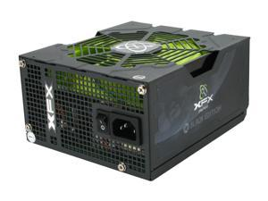 XFX Black Edition P1-750B-CAG9 750W Power Supply