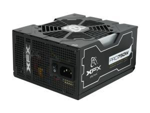 XFX Core Edition PRO750W (P1-750S-CAB9) 750W Power Supply