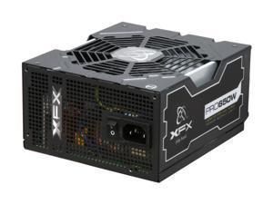 XFX Core Edition PRO650W (P1-650S-CAB9) 650W Power Supply