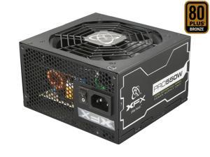XFX TS Series XFX TS 550W 550W ATX12V 2.2 & ESP12V 2.91 SLI Ready CrossFire Ready 80 PLUS GOLD Certified Active PFC Power ...