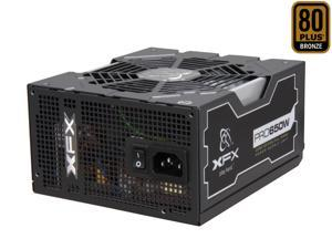 XFX Core Edition PRO650W (P1-650S-NLB9) 650W Power Supply