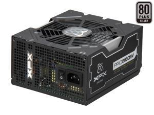 XFX PRO850W XXX Edition Semi-Modular 80 Plus Silver Certified 850 Watt Power Supply