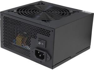 GIGABYTE GreenMax Plus GZ-EMS65A-C1 650W Power Supply