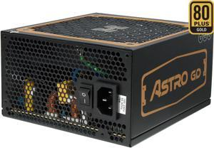 High Power Astro GD HPB-600GD-F14C 600W Power Supply