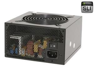 SILVERSTONE OP650 650W Power Supply