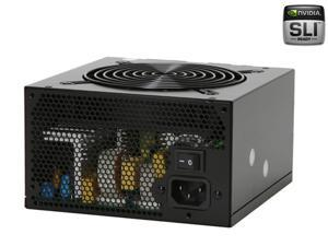 SILVERSTONE OP850 850W Power Supply