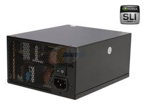 SILVERSTONE ZEUS ZU1200M 1200W Power Supply