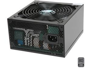 SILVERSTONE ST85F-P 850W ATX 12V v2.3 / EPS 12V 80 PLUS SILVER Certified Full Modular Active PFC Power Supply