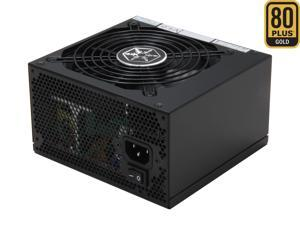 SILVERSTONE ST65F-G 650W Power Supply