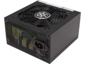 SILVERSTONE Strider Gold S Series ST75F-GS 750W Power Supply