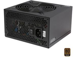 SILVERSTONE ST40F-ESB 400W ATX12V 80 PLUS BRONZE Certified Active PFC Power Supply