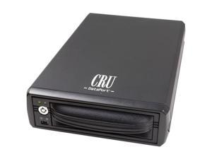 CRU Black External Enclosure