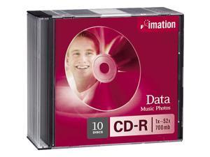 Imation 48x CD-R Media