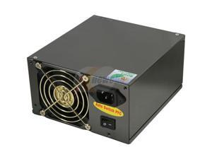 Athena Power AP-P4ATX75FEP 750W Power Supply compatible with core i7