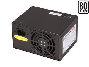 "Athena Power AP-MPS3ATX55EP8 550W PS2/PS3 4.55""(D) EPS-12V 550W PFC 80+ Certified"