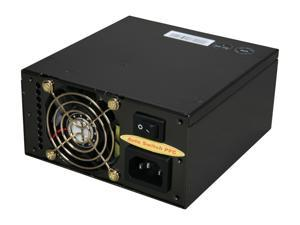 Athena Power AP-MP4ATX55FEP8 550W Power Supply