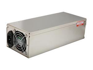 Athena Power Zippy P2G-5650V 650W Single 2U Server Power Supply - OEM