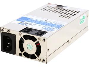 Athena Power AP-MFATX50P8  500W FlexATX Single Standard Length (150mm) EPS12V/ATX12V mini-ITX/1U IPC/GPU Server Power Supply - 80PLUS Silver Certified  - ActivePFC - OEM