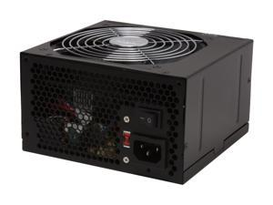 hec Raptor500 500W Power Supply