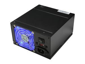 hec X-Power Pro 600 600W Continuous @ 40°C Power Supply