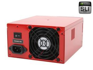 PC Power and Cooling S75CF 750W Power Supply
