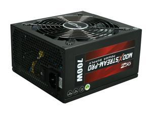 FirePower ModXStream Pro 700W 80Plus Semi-Modular High Performance Power Supply 700MXSP