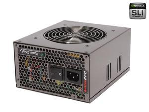 TOPOWER POWERBIRD TOP-1100W 1100W Modular SLI Power Supply