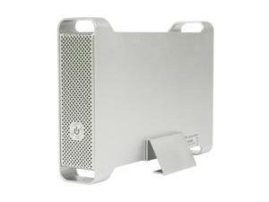 macally G-S350SU Silver External Enclosure