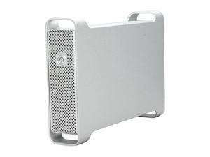 macally G-S350SUAB2 Silver External Enclosure