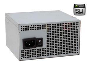 Antec True Power Trio TP3-550 550W Power Supply with Three 12V Rails